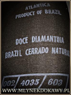 Doce Diamantina