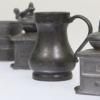 Akcesoria związane z kawą - odlewy